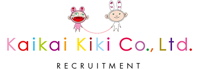 Kaikai kiki Co.,Ltd. RECRUITMENT
