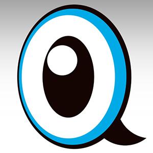 神戸アニメストリートの使用に係る「本件目玉ロゴ」